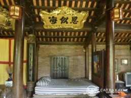 Cat Ba Ancient House Home stay