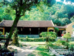 Cat Ba Anciet House Home-stay
