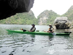 Cat Ba Kayak Adventures