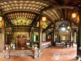 Cat Ba Ancient House Home-stay